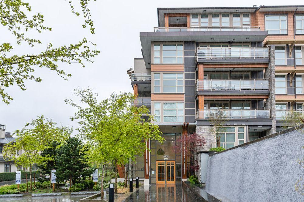 Photo 1: Photos: 222 3602 Aldercrest Drive in North Vancouver: Roche Point Condo for sale : MLS®# R2359828