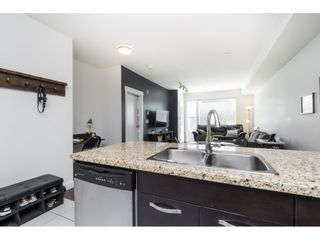 "Photo 7: 309 33539 HOLLAND Avenue in Abbotsford: Central Abbotsford Condo for sale in ""The Crossing"" : MLS®# R2489820"