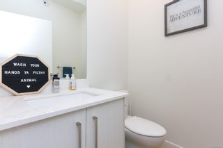 Photo 12: 104 3322 Radiant Way in : La Happy Valley Row/Townhouse for sale (Langford)  : MLS®# 860095