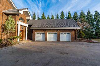 Photo 3: 220 GRANDISLE Point in Edmonton: Zone 57 House for sale : MLS®# E4240930