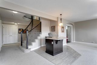 Photo 32: 11 Springbluff Point SW in Calgary: Springbank Hill Detached for sale : MLS®# A1127587