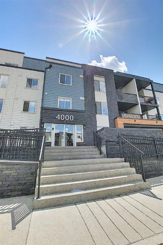 Photo 1: 4305 1317 27 Street SE in Calgary: Albert Park/Radisson Heights Apartment for sale : MLS®# A1107979