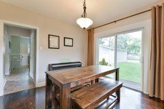Photo 10: 605 Silverstone Avenue in Winnipeg: Fort Richmond Residential for sale (1K)  : MLS®# 202016502