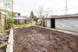 Photo 14: 22 MACDONALD Avenue in Burnaby: Vancouver Heights House for sale (Burnaby North)  : MLS®# R2337869