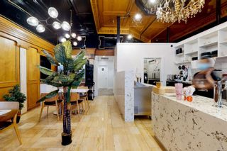 Photo 9: 110 759 Yates St in : Vi Downtown Business for sale (Victoria)  : MLS®# 859395