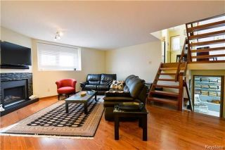 Photo 8: 106 Glenbrook Crescent in Winnipeg: Richmond West Residential for sale (1S)  : MLS®# 1804863