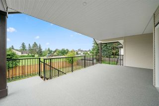 Photo 31: 32712 LIGHTBODY Court in Mission: Mission BC House for sale : MLS®# R2478291