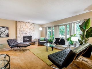 Photo 1: 9150 WILBERFORCE Street in Burnaby: The Crest House for sale (Burnaby East)  : MLS®# R2617105