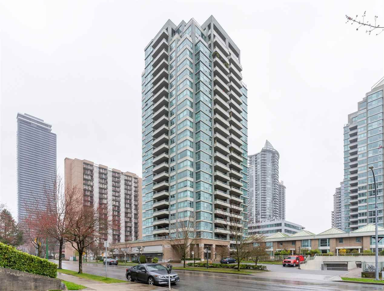 "Main Photo: 2002 4380 HALIFAX Street in Burnaby: Brentwood Park Condo for sale in ""BUCHANNAN NORTH"" (Burnaby North)  : MLS®# R2560070"