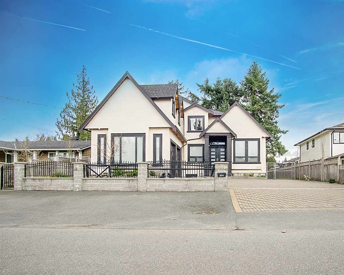 Main Photo: 2074 WILEROSE Street in Abbotsford: Central Abbotsford House for sale : MLS®# R2559131