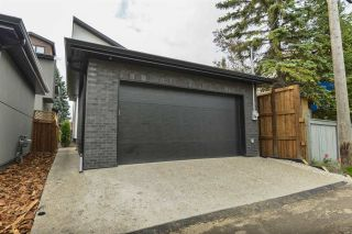 Photo 29: 13706 101 Avenue in Edmonton: Zone 11 House for sale : MLS®# E4231448