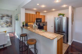 Photo 6: DOWNTOWN Condo for sale : 3 bedrooms : 300 W Beech #203 in San Diego