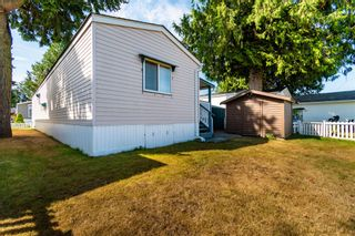 """Photo 11: 4 6338 VEDDER Road in Chilliwack: Sardis East Vedder Rd Manufactured Home for sale in """"MAPLE MEADOWS"""" (Sardis)  : MLS®# R2608417"""