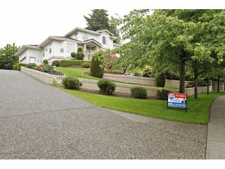 Photo 1: 34913 PANORAMA Drive in Abbotsford: Abbotsford East House for sale : MLS®# F1412968