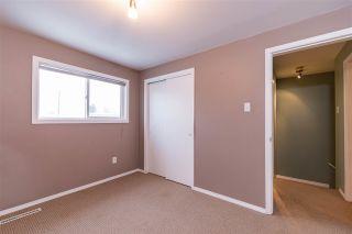 Photo 17: 8912 133 Avenue in Edmonton: Zone 02 Townhouse for sale : MLS®# E4225176