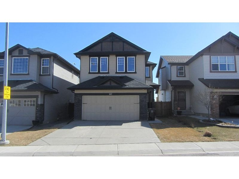 FEATURED LISTING: 167 Sage Hill Green Northwest Calgary