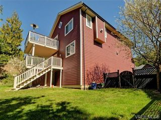 Photo 18: 3424 Pattison Way in VICTORIA: Co Triangle House for sale (Colwood)  : MLS®# 728163