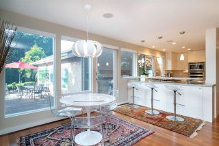 Photo 18: 6309 MACDONALD Street in Vancouver: Kerrisdale House for sale (Vancouver West)  : MLS®# R2461665