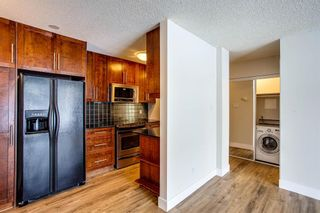 Photo 3: 202 2220 16a Street SW in Calgary: Bankview Apartment for sale : MLS®# A1043749