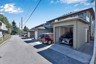 Photo 22: 1430 BEWICKE Avenue in North Vancouver: Central Lonsdale 1/2 Duplex for sale : MLS®# R2597299