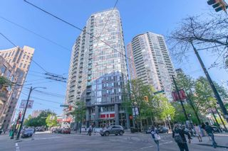 "Photo 16: 706 788 HAMILTON Street in Vancouver: Downtown VW Condo for sale in ""TV TOWERS"" (Vancouver West)  : MLS®# R2289612"