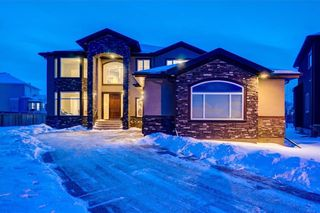 Photo 1: 117 KINNIBURGH BAY: Chestermere House for sale : MLS®# C4160932