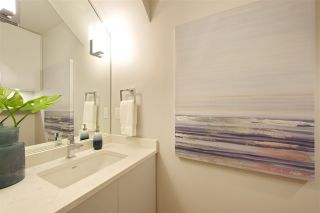 Photo 13: 434 W 14TH Avenue in Vancouver: Mount Pleasant VW Townhouse for sale (Vancouver West)  : MLS®# R2445570