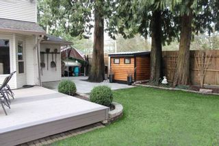 Photo 18: 4188 207 STREET in Langley: Brookswood Langley House for sale : MLS®# R2052049