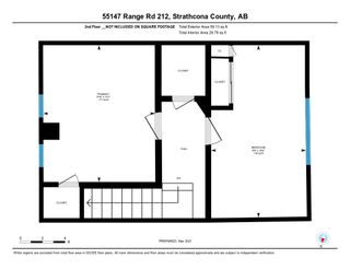 Photo 10: 55147 RGE RD 212: Rural Strathcona County House for sale : MLS®# E4233446