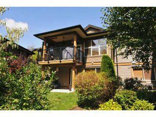 Photo 17: # 33 24185 106B AV in Maple Ridge: Albion Townhouse for sale : MLS®# V1083640