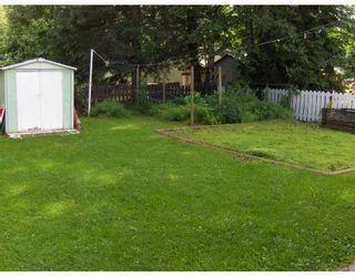 Photo 5: 4055 DIAMOND Drive in Prince_George: N79PGHE Manufactured Home for sale (N79)  : MLS®# N184527