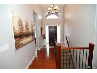 Photo 12: 115 Brace Cove in Saskatoon: Willowgrove Single Family Dwelling for sale (Saskatoon Area 01)  : MLS®# 497375