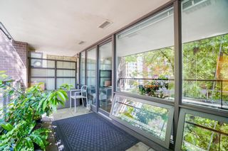 Photo 10: 204 718 MAIN Street in Vancouver: Strathcona Condo for sale (Vancouver East)  : MLS®# R2614760