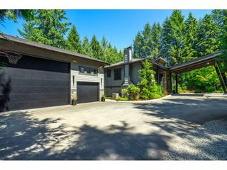 Photo 37: 24555 44 Avenue in Langley: Salmon River House for sale : MLS®# R2605289