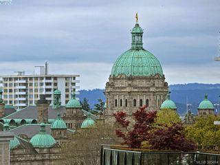 Photo 18: 903 751 Fairfield Rd in VICTORIA: Vi Downtown Condo for sale (Victoria)  : MLS®# 775022