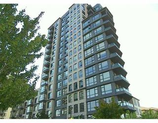 """Photo 1: 3520 CROWLEY Drive in Vancouver: Collingwood Vancouver East Condo for sale in """"MILLENIO"""" (Vancouver East)  : MLS®# V609466"""