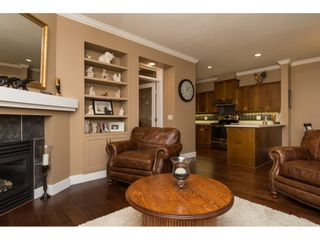 """Photo 11: 31 15450 ROSEMARY HEIGHTS Crescent in Surrey: Morgan Creek Townhouse for sale in """"THE CARRINGTON"""" (South Surrey White Rock)  : MLS®# R2133109"""