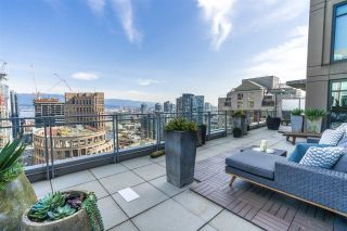 """Photo 1: 2802 888 HOMER Street in Vancouver: Downtown VW Condo for sale in """"The Beasley"""" (Vancouver West)  : MLS®# R2560630"""