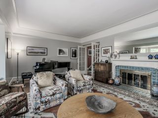 Photo 7: 1625 MARPOLE AVENUE in Vancouver: Shaughnessy House for sale (Vancouver West)  : MLS®# R2075016