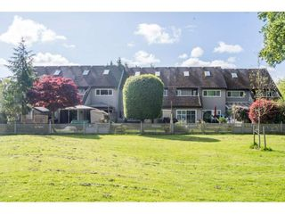 "Photo 32: 8 4839 CENTRAL Avenue in Delta: Hawthorne Townhouse for sale in ""Parkside Estates"" (Ladner)  : MLS®# R2580180"