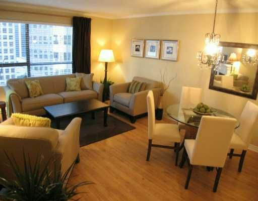 """Photo 9: Photos: 1060 ALBERNI Street in Vancouver: West End VW Condo for sale in """"THE CARLYLE"""" (Vancouver West)  : MLS®# V620523"""
