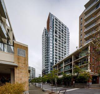 Photo 24: 1809 777 Herald St in : Vi Downtown Condo for sale (Victoria)  : MLS®# 864150