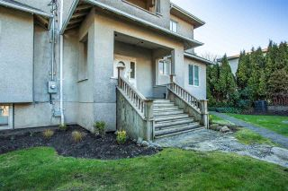 Photo 26: 613 ROBSON Avenue in New Westminster: Uptown NW Triplex for sale : MLS®# R2534313