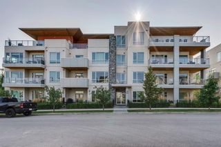Photo 3: 201 33 Burma Star Road SW in Calgary: Currie Barracks Apartment for sale : MLS®# A1070610
