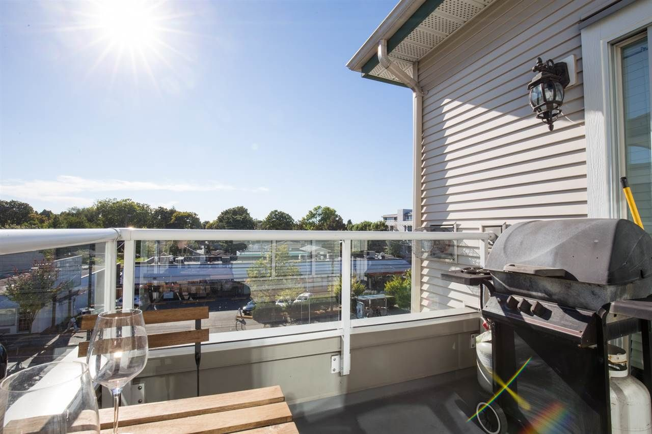 Photo 16: Photos: 411 3480 MAIN Street in Vancouver: Main Condo for sale (Vancouver East)  : MLS®# R2101348