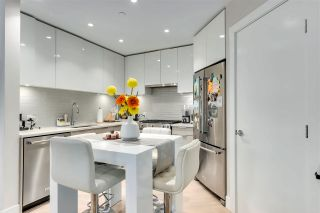 """Photo 9: 413 3588 SAWMILL Crescent in Vancouver: South Marine Condo for sale in """"Avalon 1"""" (Vancouver East)  : MLS®# R2575677"""