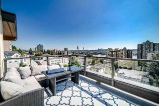 """Photo 18: 615 500 ROYAL Avenue in New Westminster: Downtown NW Condo for sale in """"DOMINION"""" : MLS®# R2487348"""