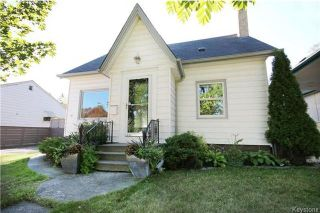 Photo 1: 36 Springside Drive in Winnipeg: Elm Park Residential for sale (2C)  : MLS®# 1724813
