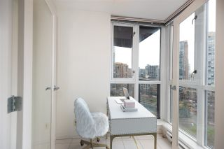 "Photo 11: 706 1199 SEYMOUR Street in Vancouver: Downtown VW Condo for sale in ""BRAVA"" (Vancouver West)  : MLS®# R2531853"