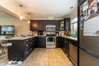 """Photo 10: 28 5960 COWICHAN Street in Chilliwack: Vedder S Watson-Promontory Townhouse for sale in """"QUARTERS WEST"""" (Sardis)  : MLS®# R2580824"""